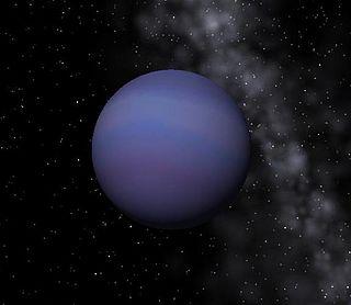 Gliese 86 b Extrasolar planet