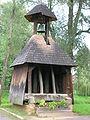 Gocsej village belfry.jpg