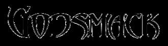 Godsmack - The band's logo