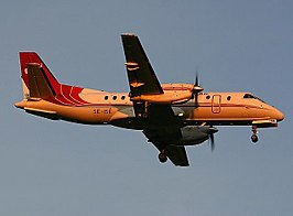 Saab 340 van Golden Air