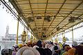 Golden Temple, Amritsar, India (21180282686).jpg