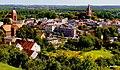 Golub-Dobrzyń - widok miasteczka z platformy widokowej. - panoramio (4).jpg