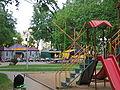 Gorki park, Minsk6.JPG