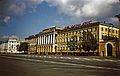 Gorky City. Pedagogical Institute on Minin Square.jpg