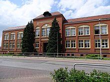 Gymnasium Perleberg