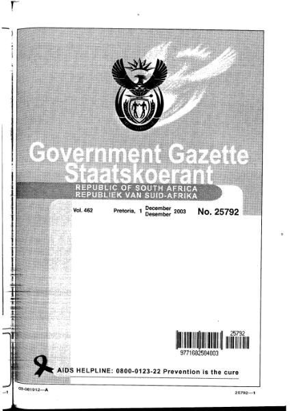 File:Government Gazette 25792.djvu