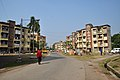 Government of West Bengal Rental Housing Estate - Howrah 2011-01-08 9919.JPG