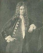 Governor William Dummer