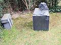 Grabstätte Trakehner Allee 1 (Westend) Melvin Lasky.jpg