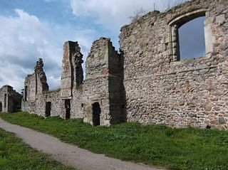 Grace Dieu Priory Human settlement in United Kingdom