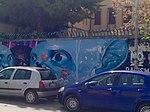 Graffiti di viale Teocrito 1.jpg