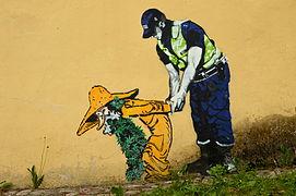 Graffiti in Tartu 03