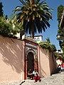 Granada, Cuesta de San Gregoria, portal.jpg