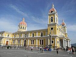 Granada City - Cathedral.jpg