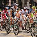 Grand Prix Cycliste de Québec 2012, Ted King etc (7953031278).jpg