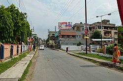 Grand Trunk Road - Chandan Nagar - Hooghly - 2013-05-19 7311.JPG