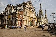 Porto-Novo, Benin