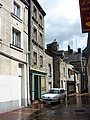 Grande Rue, Cherbourg, Lower Normandy, France - panoramio.jpg