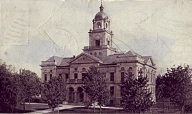 Gratiot County MI Courthouse c1908.jpg