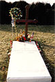 Grave of Prince Andrew of Yugoslavia.jpg
