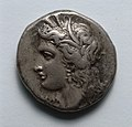 Greece, 4th century BC - Stater - 1917.983 - Cleveland Museum of Art.jpg