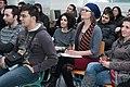 Greek Wikipedia presentation at IEK Chaidariou, Athens, January 2014 (04).jpg
