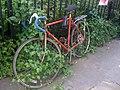 Green bike - panoramio.jpg