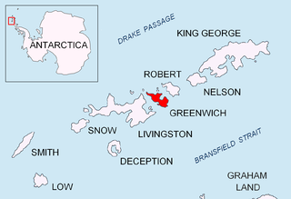Wulfila Glacier glacier in Antarctica