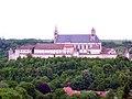 Großcomburg aus der sicht von Kleincomburg Bei Schwäbisch Hall Steinbach.jpg