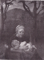 Großmutter und Enkelin (1884).png