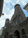 groningen, synagoge (2) rm-18452-wlm