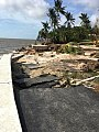 Grove Isle Sea Wall destruction from Hurricane Irma.jpg