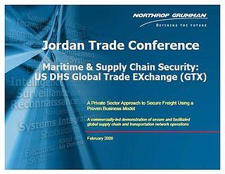 Global Trade Exchange