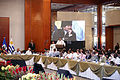 Guayaquil, Inauguración de XII Cumbre de Presidentes ALBA - TCP a cargo del señor Presidente de la República del Ecuador, Rafael Correa Delgado (9401352861).jpg