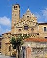 Guecho, Algorta - Iglesia de la Santisima Trinidad (PP Trinitarios) 09.jpg