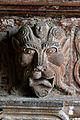 Guimiliau - Enclos paroissial - le porche - PA00089998 - 078.jpg