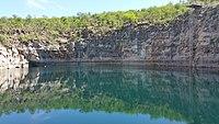 Guinas lake 2015 01.jpg