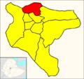 Gullele (Addis Ababa Map).png