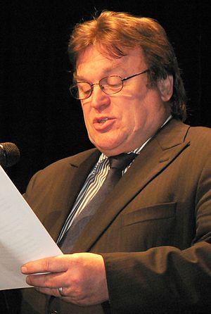 Dénes Gulyás - Image: Gulyás Dénes a Magyar Kultúra Napján 2010 ben