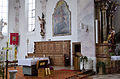 Gundelfingen, Katholische Stadtpfarrkirche St. Martin, 019.jpg