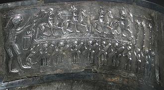 Celts in Transylvania - Koch