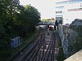 Gunnersbury station look south from.JPG