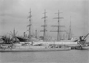Gustav (ship, 1892) - SLV H91.250-1081.jpg