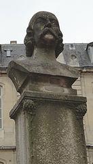 Gustave Flaubert (sculpture)