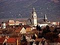 Gyöngyös - Ferences templom (Barátok temploma) - panoramio.jpg