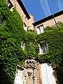 Hôtel Felzins, cour intérieure.JPG