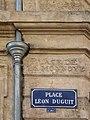 Hôtel de la Monnaie, Bordeaux, les noms de la place.jpg