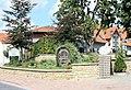 """Höhnstedt (Salzatal), restaurant and guesthouse """"Weintraube"""".jpg"""