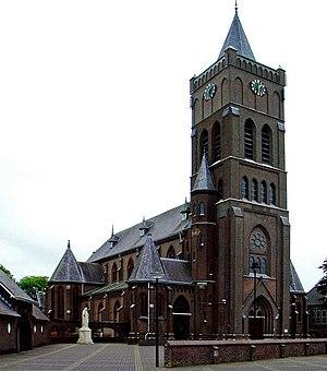 Schaijk - Church of H. Antonius Abt in Schaijk