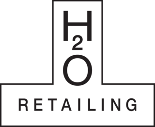 H<sub>2</sub>O Retailing